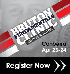 Bruton Fundamentals Clinic Canberra