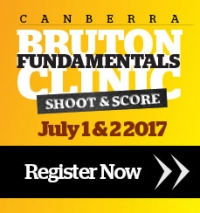Basketball Fundamentals Clinic - Shoot and Score - Canberra