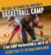 Cal Bruton Basketball Camp - Taree NSW - 2 days