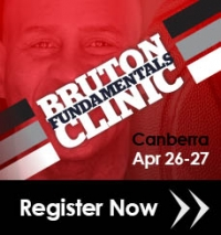 Fundamentals Clinic - Canberra - April 26-27